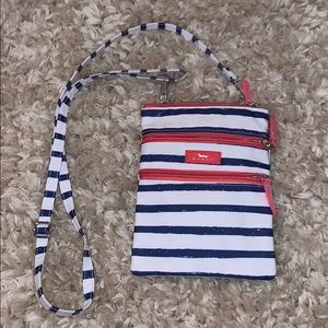 Scout bag crossbody